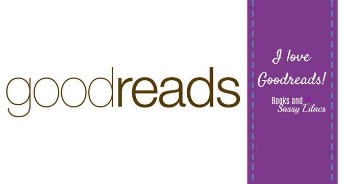 I love Goodreads!