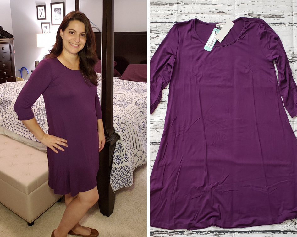September 2018 Stitch Fix Outfit 3