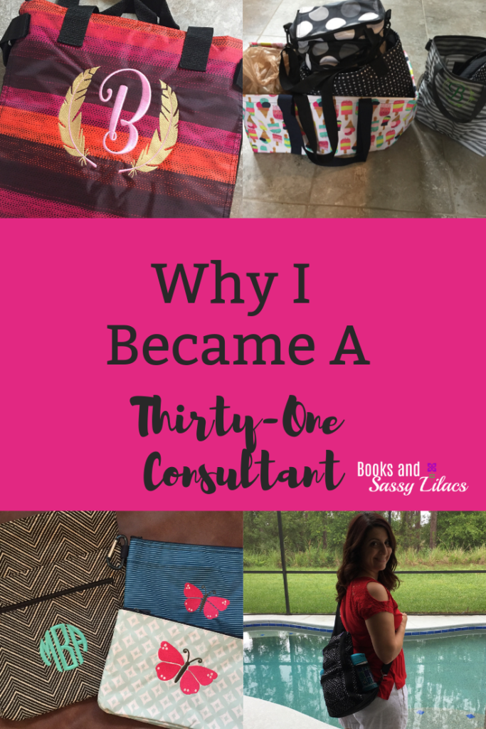 Why I Became a Thirty-One Consultant #Bags #Consultant #Organization #Party #Thirty-One #thirty-onebags #31bags #thirty-oneconsultant #thirtyone #thirtyonebags #thirtyonecatalog #thirtyonepurses #thirtyoneproducts #31purses #mythirtyone #thirtyoneutilitytote #31consultant #31products #31totes #thirtyonediaperbag #31bagscatalog #31totebags #thirtyonewallets #thirtyonehandbags #31bagsutilitytote #thirtyonetotes