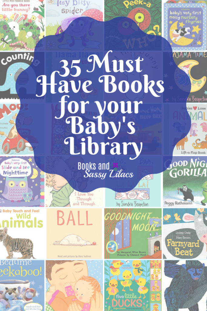35 Must Have Books for your Baby's Library #babybooks #babygifts #babylibrary #babyshower #bedtimestories #Books #booksforbabies #children'sbooks #Infants #Library #Lists #newborns #parents #readtokids #reading #ToRead #bestbabybook #booksfornewborns #booksforgirls #babystorybooks #baby'sfirstbooks #toddlerbooks #popularbabybooks #infantbooks #babybooksforboys #booksforbabyshower #topbabybooks #bestbooksfornewborns #classicbabybooks #bookstoreadtobabies #goodbabybooks