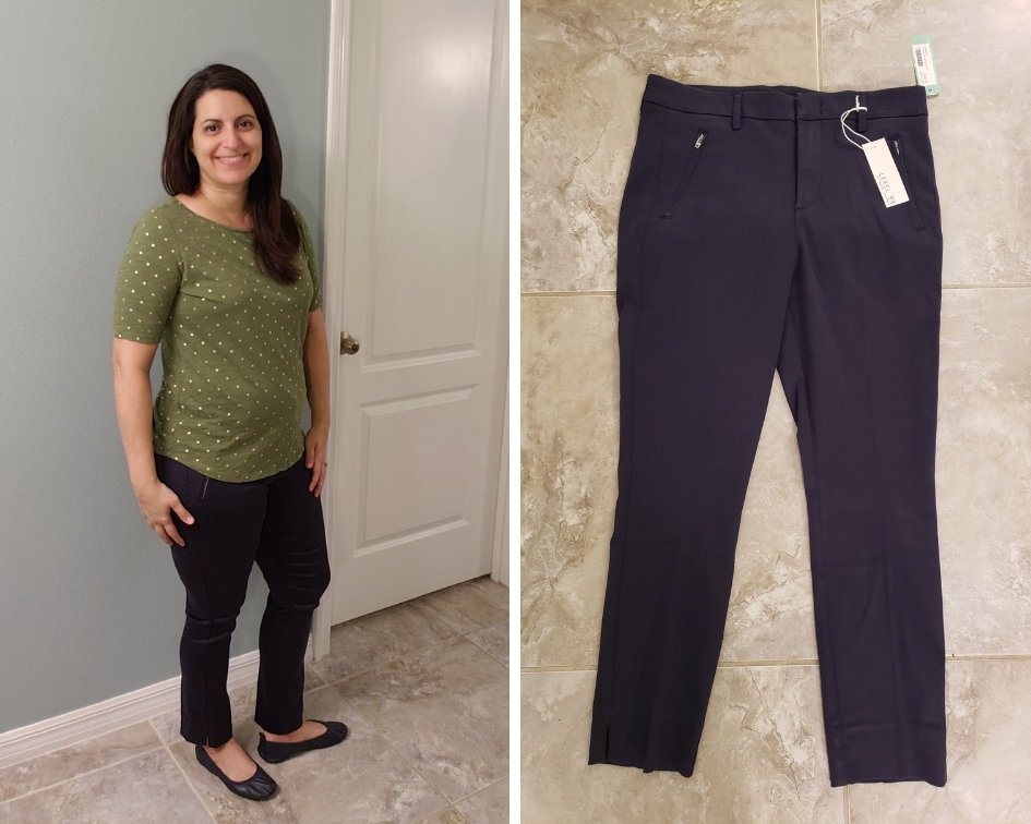 Stitch Fix January 2019 Outfit 1