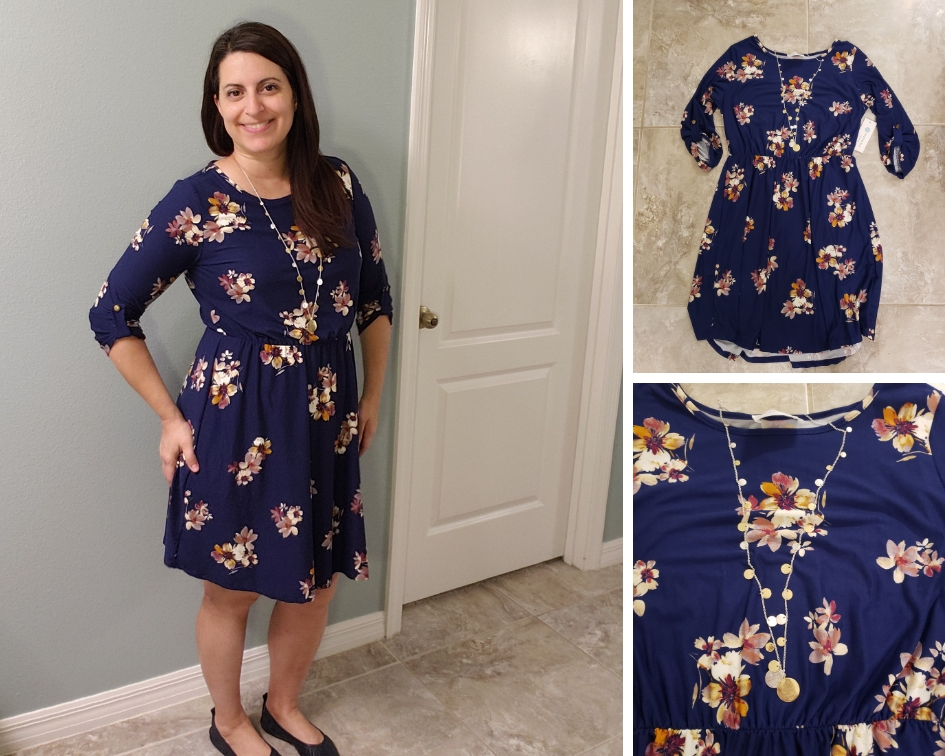 Stitch Fix January 2019 Outfit 4