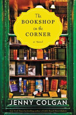 The Bookshop on the Corner by Jenny Colgan