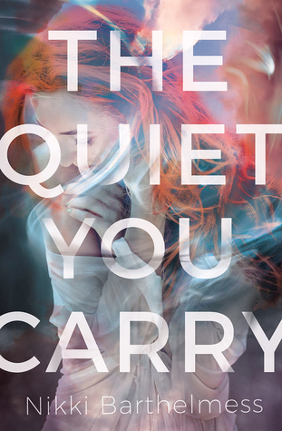 The Quiet You Carry by Nikki Parthelmess