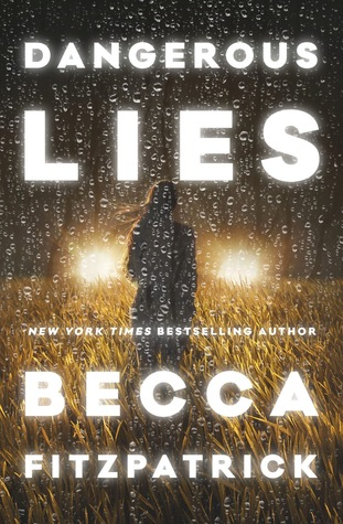 Dangerous Lies by Becca Fitzpatrick