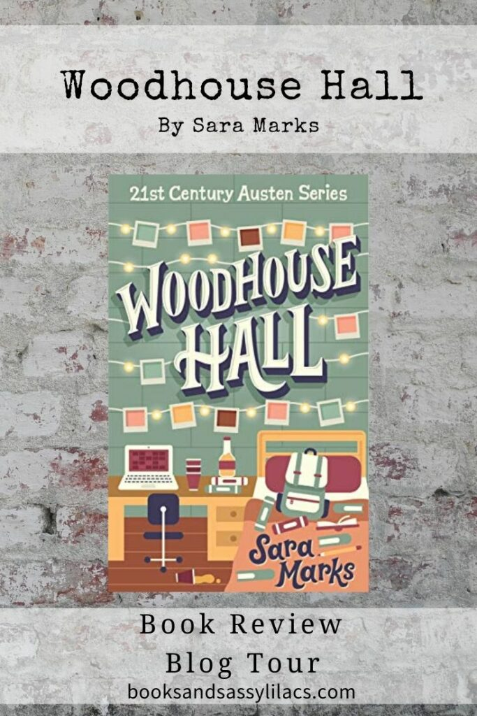 Woodhouse Hall Book Review